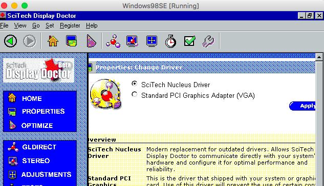 GLDIRECT V5.0.2 SCITECH TÉLÉCHARGER